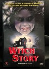 Witch Story - Dvd - Hartbox *Wie neu*