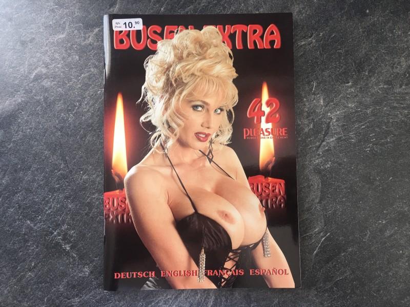 Pleasure bu**n Extra Nr. 42 ___________23