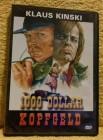 1000 $ Kopfgeld Klaus Kinski DVD