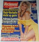 Wochenend - Heft 3 / 1989 *RAR*