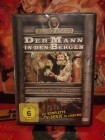 Der Mann in den Bergen (37 Episoden 10 DVD´s) NEU/OVP