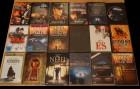 Stephen King Konvolut Sammlung Set Paket Horror 20 Filme DVD