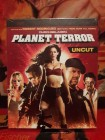 Planet Terror UNCUT (Mediabook Lim.1000 - 2Disc) OVP Blu-ray