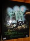 Ein Zombie hing am Glockenseil, Steelbook,uncut ,XT,Blu-Ray
