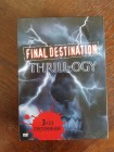 Final Destination Thrill-ogy - Trilogie