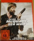 McQuade - Der Wolf,Chuck Norris,Blu-ray,Mc Quade der Wolf