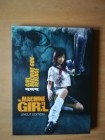 The Machine Girl - Uncut Dragon Digipack