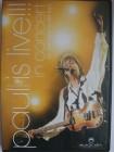 Paul McCartney - Paul is Live!!! In Concert - Let it be