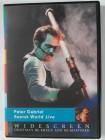 Peter Gabriel - Secret World Tour Live - Kiss that Frog