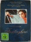 Prinzessin Fantaghiro - Komplette Serie, 10 Filme Sammlung
