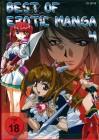 Best of Erotic Manga 4   - DVD
