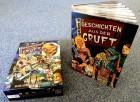 3 * Geschichten aus der Gruft - Megabook  komplette Serie