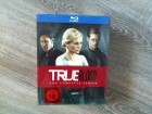 True Blood Komplettbox Staffel 1-7 BLU-RAY -deutsch -wie neu