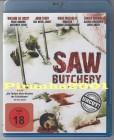 Saw Butchery - FULL UNCUT - Krank, Brutal, Abartig - Krass
