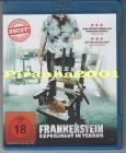 Frankenstein - Experiment in Terror - FULL UNCUT - Krass