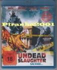 Undead Slaughter - FULL UNCUT - Krank, Abartig, Krass