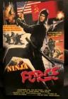 Ninja Force - Dvd - Hartbox *Wie neu*