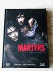 MARTYRS(KLASSIKER 2008)LIM.MEDIABOOK C(333)OVP UNCUT