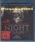 Night Claws - Die Nacht der Bestie - FULL UNCUT - Krass