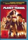 Planet Terror - gekürzte Fassung DVD Rose McGowan NEUWERTIG