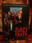 Bad Taste UNCUT (Mediabook 4-Disc) NEU/OVP Blu-ray