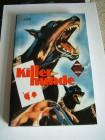 Killer Hunde (große Buchbox, limitiert)