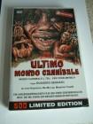 Ultimo Mondo Cannibale (große Buchbox, 2 DVD´s, limitiert)