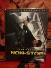 Non-Stop (Mediabook 2-Disc) NEU/OVP Blu-ray