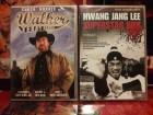 Walker Texas Ranger Trilogy & Hwang Jang Lee Box  OVP