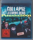 Collapse of the Living Dead - FULL UNCUT - Krass