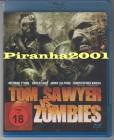 Tom Sawyer vs. Zombies - FULL UNCUT - Krass
