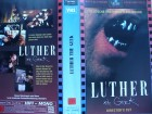 Luther - The Geek   ...  VHS ...   FSK 18