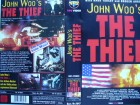 John Woo´s  The Thief ... Sandrine Holt ... VHS ...  FSK 18
