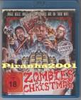 Zombies at Christmas - FULL UNCUT - Krank - Krass