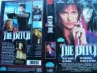 The Bitch ... Mel Harris, Sheila Kelley  ... VHS ... FSK 18