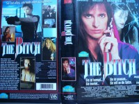 The Bitch ... Mel Harris, Sheila Kelley  ... VHS ... FSK 18