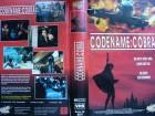 Codename : Cobra ... Jade Leung - Robin  ... VHS ... FSK 18