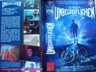 Die Rückkehr des Unbegreiflichen  ... VHS ... FSK 18