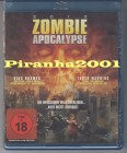 Zombie Apocalypse - Ving Rhames - Brutal, Abartig - Krass