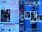 Kein Alibi - Dunkles Geheimnis ... Dean Cain  ... VHS