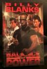 Balance of Power - Dvd - Hartbox *Wie neu*