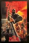 Frauenlager der Ninja - Dvd - Hartbox *Wie neu*