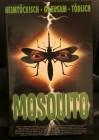Mosquito - Dvd - Hartbox *Wie neu*