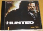 The Hunted Brain Tyler OST Soundtrack-CD
