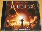 The Chronicles Of Riddick Graeme Revell OST Soundtrack-CD