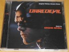 Daredevil Graeme Revell OST Soundtrack-CD