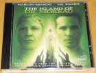 The Island Of Dr. Moreau Gary Chang OST Soundtrack-CD