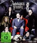Die Addams Family  Blu Ray