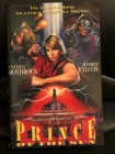 Prince of the sun - Bluray- Hartbox *Wie neu*