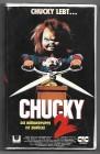 CHUCKY 2 - die Mörderpuppe ist zurück, VHS